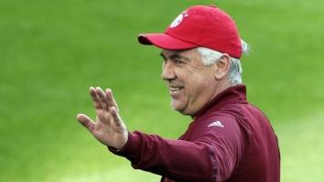 Ancelotti priznao: Htjela me je Roma