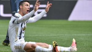 Šta se dešavalo u Torinu? Zna se gdje je završio dres kojeg je bacio Cristiano Ronaldo