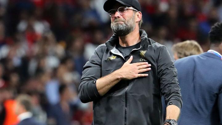 Klopp slavio osvajanje Lige prvaka, dobio je u ruke telefon, na drugoj strani bio je Guardiola