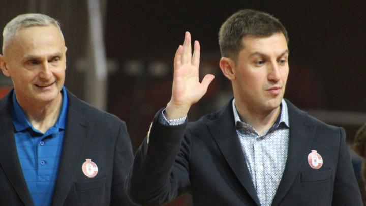 Pandža: Bosna je bila bolja tokom cijele utakmice i zasluženo su pobijedili