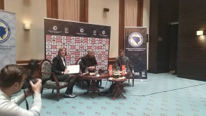 Boban: Ponosan sam što sam u Sarajevu