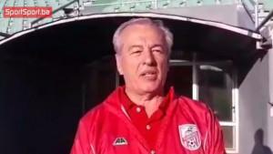 Lazarević: Čistog obraza smo odigrali, baš kao i prošlu utakmicu