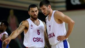 Kaljiningrad domaćin dvjema euroligaškim utakmicama moskovskog CSKA