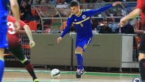 Rusija savladala futsal reprezentaciju Bosne i Hercegovine