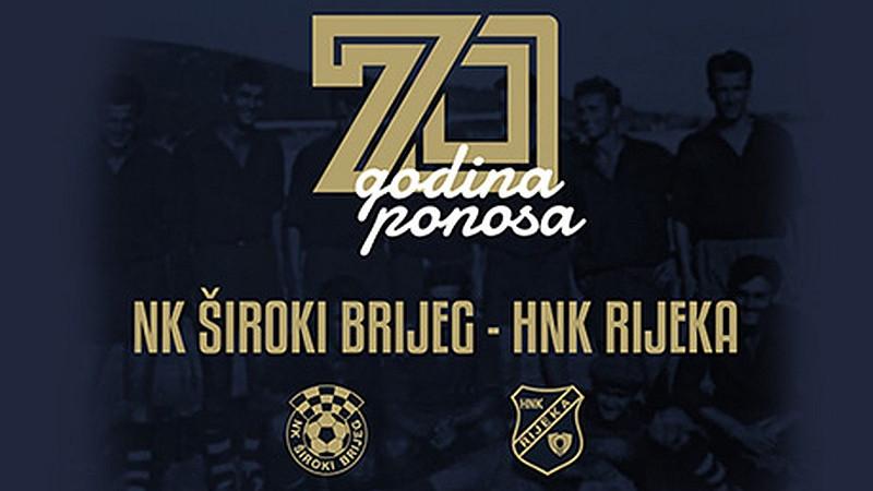 kako proslaviti 12 rođendan Rijeka 12. oktobra na Pecari protiv Širokog Brijega   SportSport.ba kako proslaviti 12 rođendan