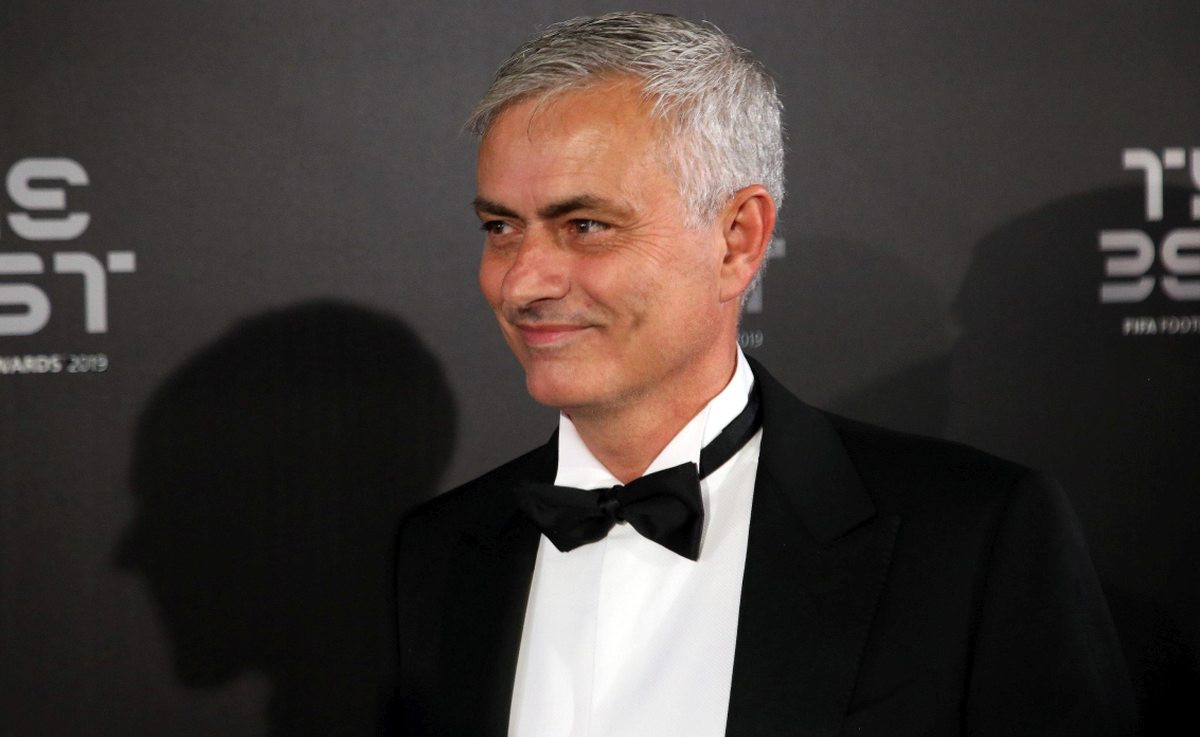 Mourinho odbio Lyon, predsjedniku otkrio svoje planove?