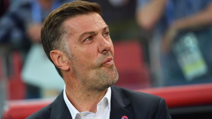 Krstajić dvojici zatvorio vrata reprezentacije Srbije