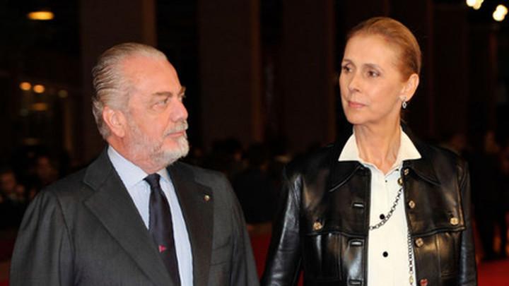 Supruzi De Laurentiisa se sviđa Beograd: Predivan je, ovdje mi je lijepo sa prijateljima