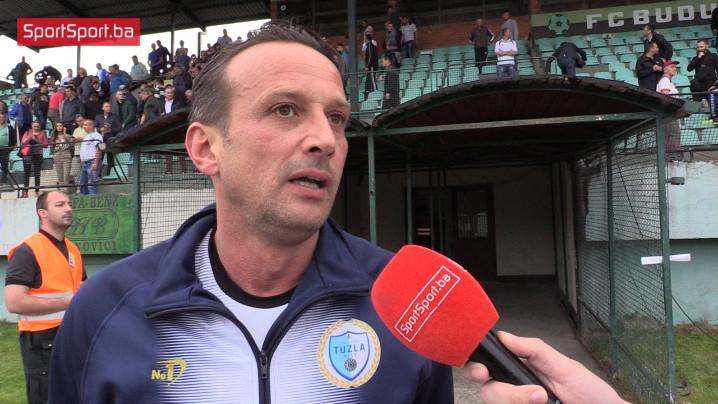 Varešanović: Nemam snage, isto kao da sam igrao