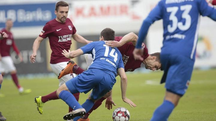 Potvrđeni termini odigravanja utakmica Široki - Sarajevo i Zrinjski - Zvijezda 09