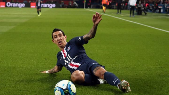 Šokantan poraz PSG-a u Dijonu