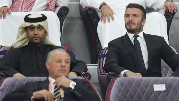 Beckham stvara tim iz snova u Miamiju