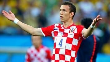 Perišiću je Hrvatska u srcu, ali i na još jednom mjestu