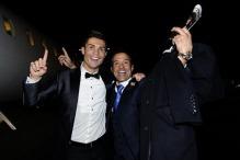 Ronaldo može, mnogi drugi ne: Prijatelju kupio otok u Grčkoj