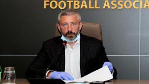 Priveden predsjednik Nogometnog saveza Srbije Slaviša Kokeza!