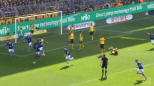 Šok u Dortmundu, ljuti rival ruši snove Borussiji