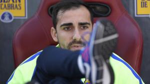 Koga to iz Barcelone proziva Paco Alcacer?