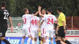 UEFA opustošila kasu HŠK Zrinjski!