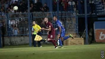 Balić napušta Sarajevo i seli u Cluj?