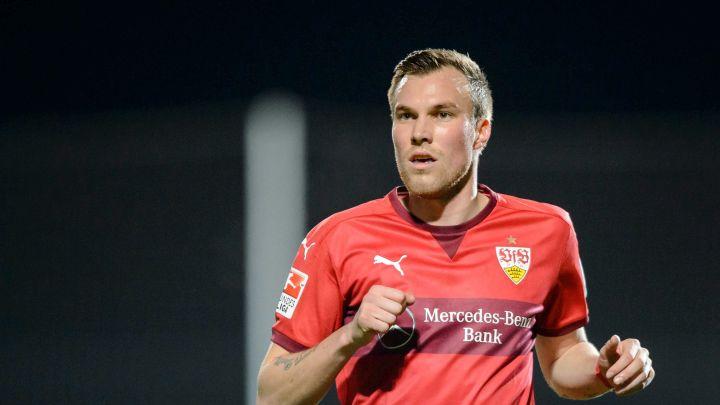 Grosskreutz se vratio i potpisao za Darmstadt
