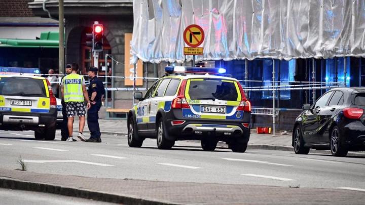 Tuga u Malmu: Tinejdžer poginuo nakon pobjede Švedske protiv Južne Koreje