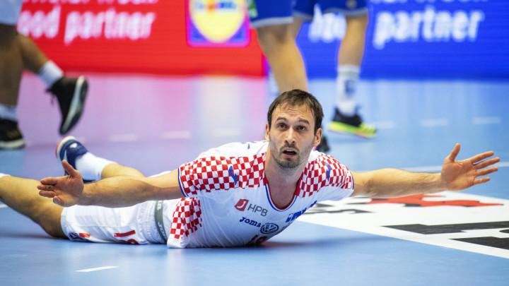Težak poraz Hrvatske za kraj Svjetskog prvenstva