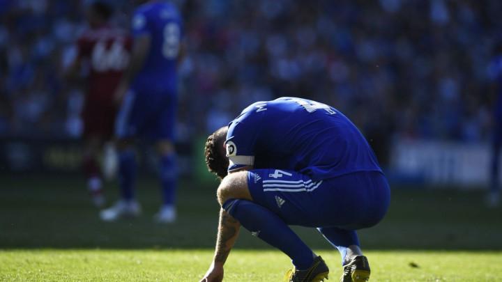 Cardiff ispao iz Premiershipa