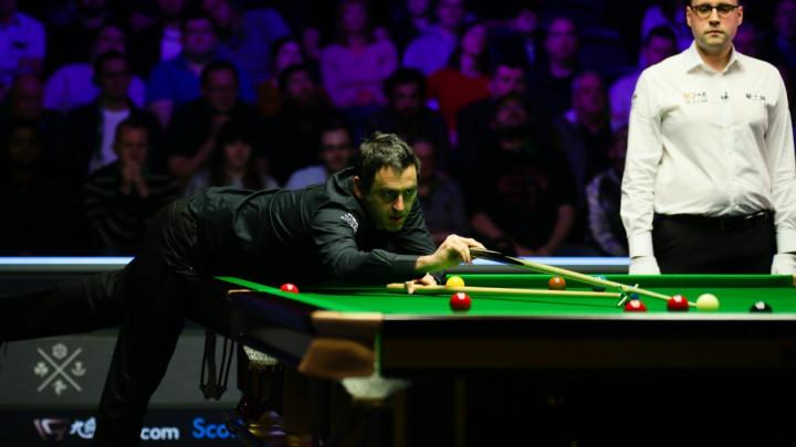 Ronnie O'Sullivan izgubio živce u ključnim trenucima i doživio poraz od Selbyja