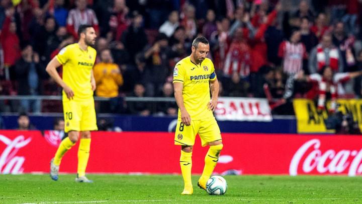 I fudbaleri Villarreala pristali na smanjenje plate
