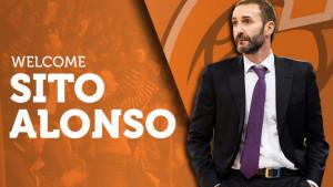 Španac Sito Alonso novi trener Cedevite