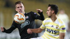 Dinamo osigurao prvo mjesto, Milan od očaja do sjaja