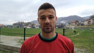 Milović: Imamo svoju računicu do kraja sezone
