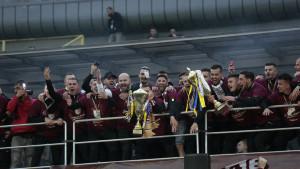 Pet ključnih utakmica FK Sarajevo u pohodu na titulu