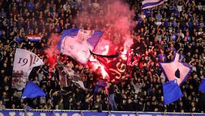 Mladi fudbaleri Dinama u osmini finala omladinske Lige prvaka