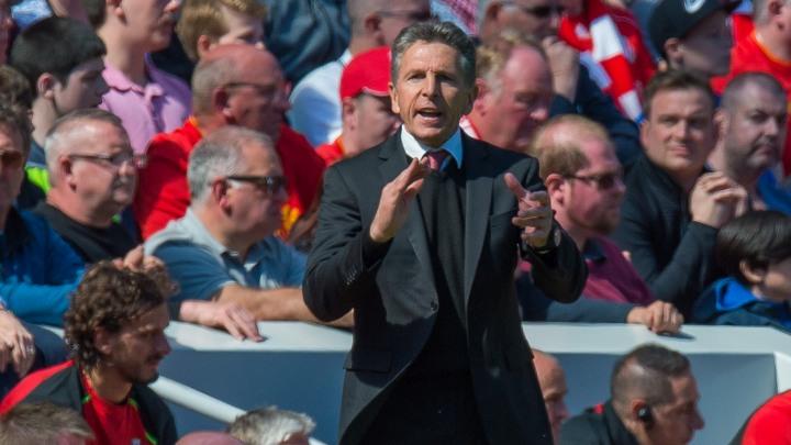 Claude Puel glavni kandidat za trenera Leicestera