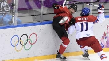 Igrači iz NHL-a neće učestvovati na Olimpijskim igrama
