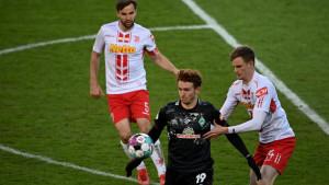 Finalni meč Kupa Njemačke, ipak, bez publike