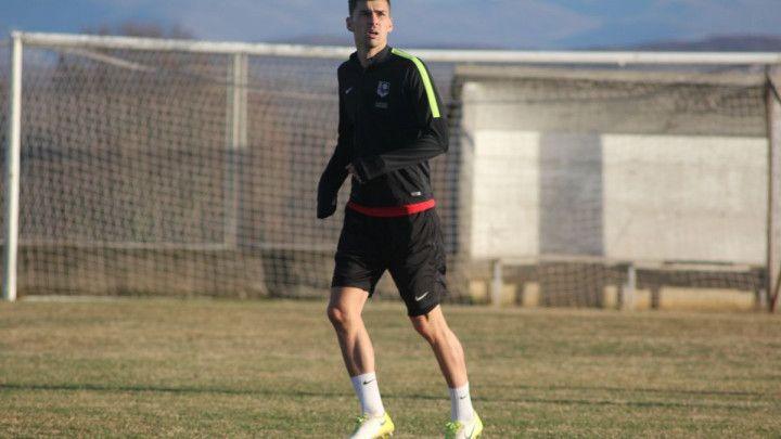 Rahmanović: Rast ćemo iz utakmice u utakmicu