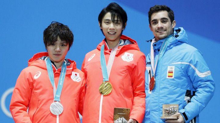 Dodijeljena i 1000. zlatna medalja na Zimskim olimpijskim igrama