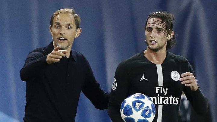 "Zvanično: PSG ""zaledio"" Rabiota, na klupi do daljnjeg!"