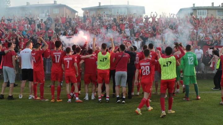 FK Velež se oglasio nakon meča u Visokom