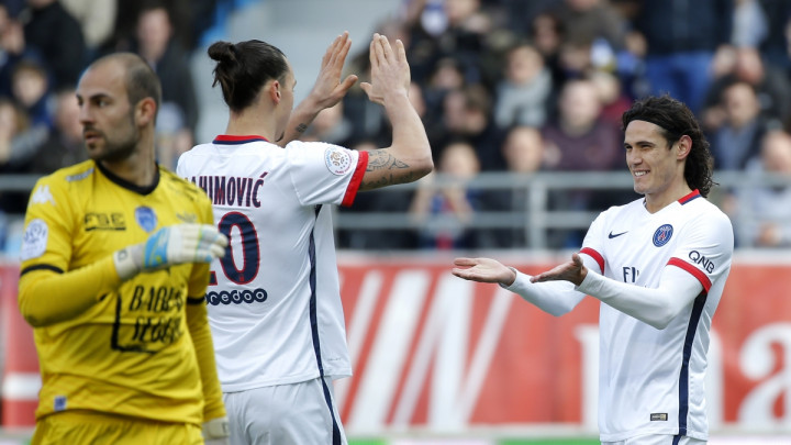 Slavni klub se nakon 16 godina vraća u elitu, ideja je bila dovesti Ibrahimovića i Cavanija