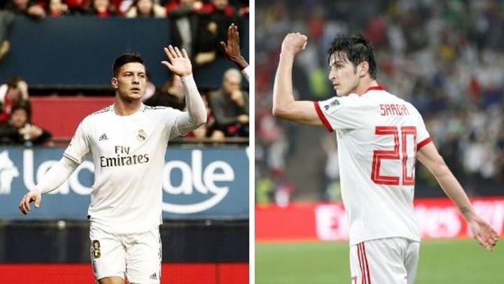 Ko će u Milanov napad? Realov promašaj ili iranski Messi