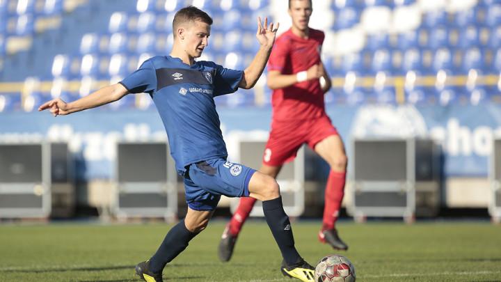 Mladi fudbaler Željezničara ide u 1. ligu FBiH