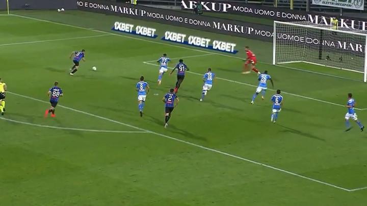Zašto volimo gledati Atalantu? Gol protiv Napolija kao primjer ljepote fudbala u jednostavnosti