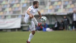 Mladen Veselinović poslao oproštajnu poruku po odlasku iz FK Željezničar