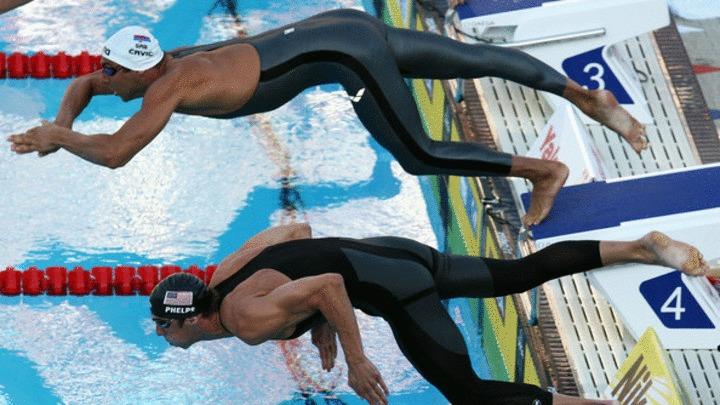Nastavlja se verbalni rat: Čavić ekspresno odgovorio Phelpsu