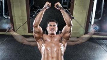 Pet varijacija vježbi za brutalna prsa