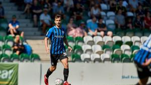 Sesar napustio Inter Turku i pronašao novi klub