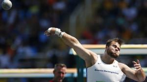 Mesud Pezer oborio rekord mitinga u Stockholmu